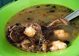 makanan khas medan makanan khas daerah  indonesia