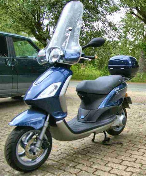 Roller Gebraucht Kaufen Kilometerstand by Motorroller Piaggio Fly 125 Kilometerstand 4950 Bestes