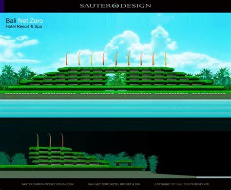 Zero Carbon Luxury Resort by Bali Gets World S Zero Carbon Luxury Hotel Indulge