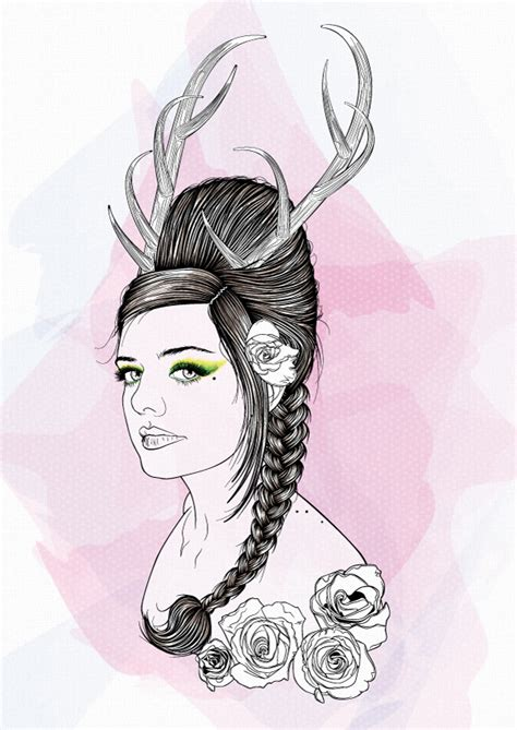lineart tutorial photoshop cs5 creating a stylish line art portrait with illustrator cs5