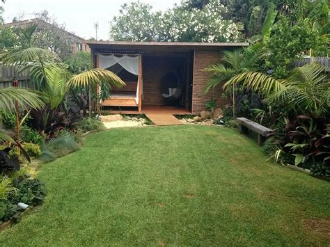 Balinese Garden Northern Beaches Sydney Tropical Garden Bali Backyard Ideas
