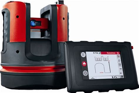 The Leica 3d Disto Will Be Up To All Your Challenges 3d Disto Laser Templator