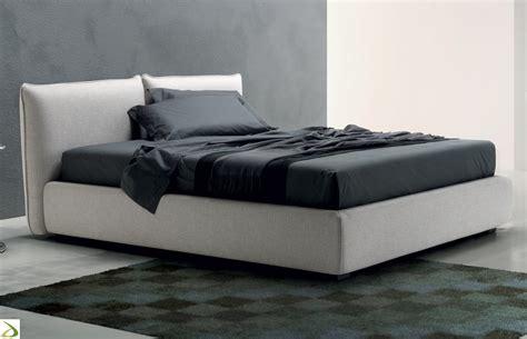 letto singolo imbottito con contenitore letto imbottito contenitore mambo arredo design