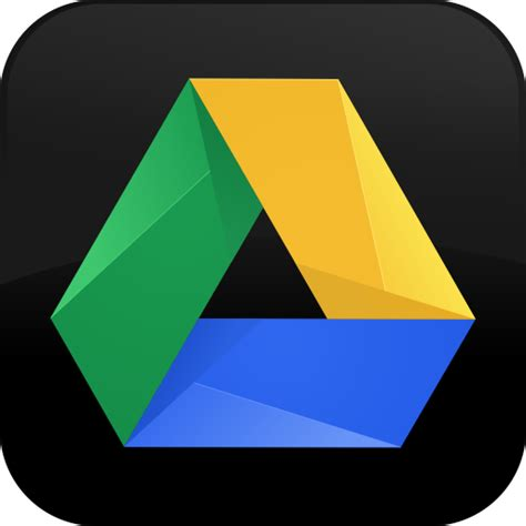 drive icon google drive original button icons free icons in google
