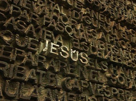 wallpaper keren kristen gambar tulisan jesus 3d wallpaper kristiani