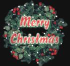 funny animated christmas wreaths free greetings clipart graphics and images