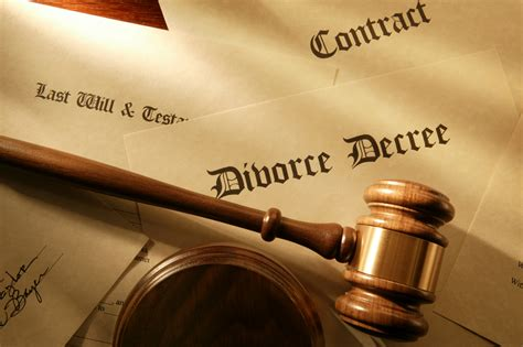 Divorce Section by Changes To Section 3301 D Of The Pennsylvania Divorce