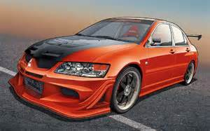 Mitsubishi Lancer Cars The Mitsubishi Lancer Evolution Car Cars Wallpaper
