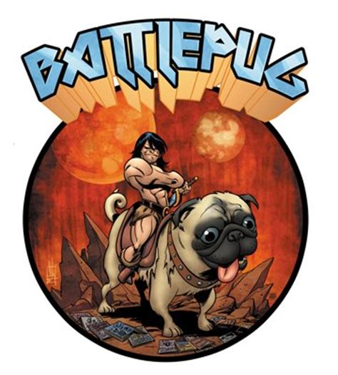 tale pugs an epic tale of blood and drool review of battlepug