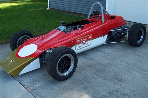 Formula Ford For Sale by Racecarsdirect Lotus 61 Formula Ford