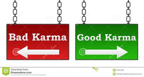 Divine Design by Good Bad Karma Stock Illustration Image 45447188