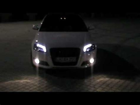 Audi A3 8p Coming Home by Audi A3 Sportback Coming Home Leaving Home