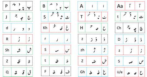 4 Letter Words In Urdu secondary urdu resources