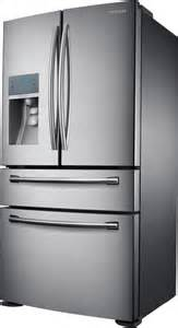 Samsung Cu Ft French Door Refrigerator - samsung french door et praktfullt kj 248 leskap
