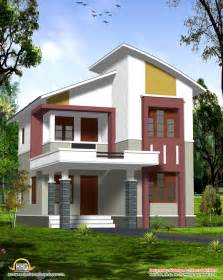 Small Home Indian Design Small Budget House Plans In India
