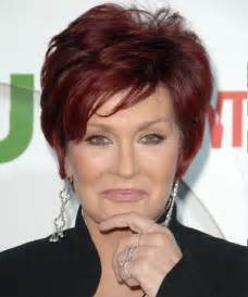 how do i style osbournes hairstyle sharon osbourne hairstyles