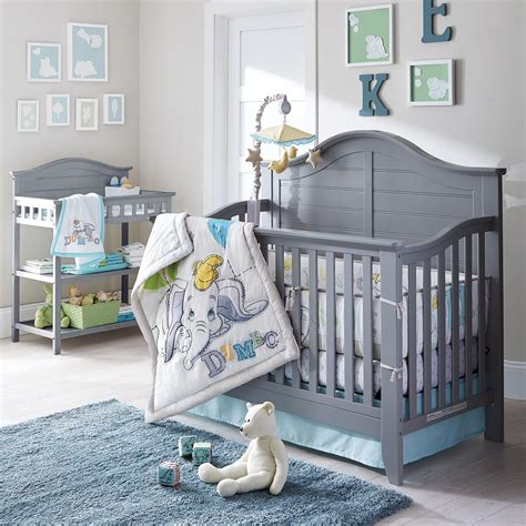 Dumbo Crib Bedding Buy Dumbo Oh So Nursery Collection 6 Bedding Set Reviews Baby Pinterest