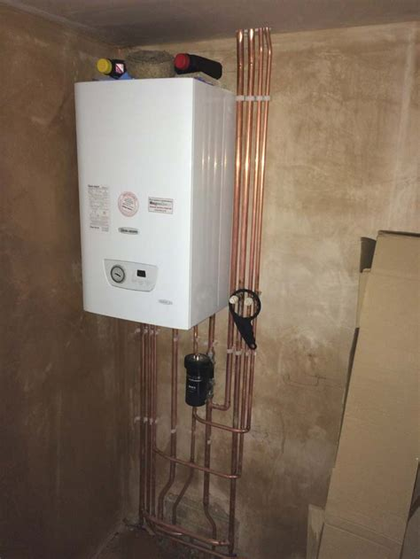 plumbing and heating for extension thame oxfordshire