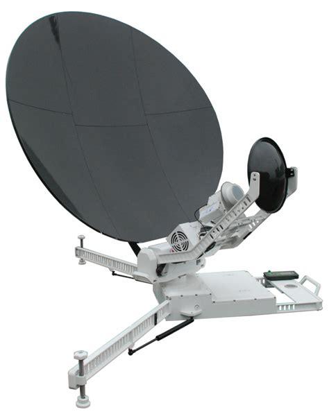 comba telecom sal portable satellite antenna