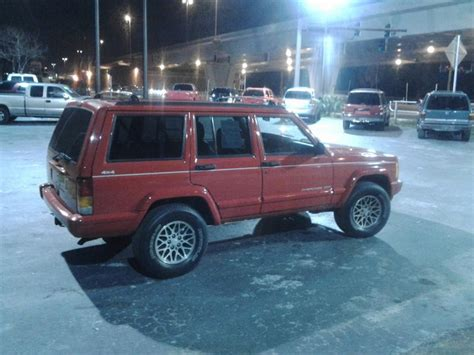1997 Jeep Country Specs Hellznord S 1997 Jeep Country Sport Utility 4d In