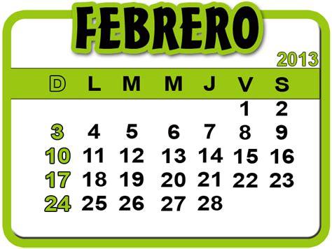fecha asignacion mes de febrero orquestas y fiestas fechas mes febrero 2013 por orquestas
