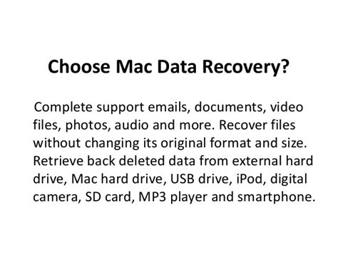 format external hard drive mac without deleting files mac data recovery restore mac data