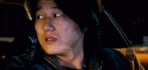 fast and furious 8 han still alive sung kang