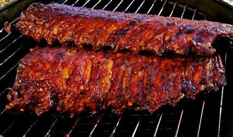 bbq pork ribs recipe dishmaps