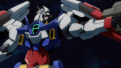 Gundam Mobile Suit 26 mobile suit gundam age episode 26 quot the earth is our