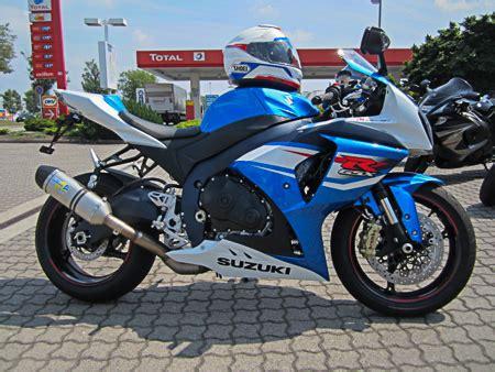 Suzuki Motorrad In Leipzig by Umbauten Suzuki Motorrad In Leipzig Halle Und Umgebung