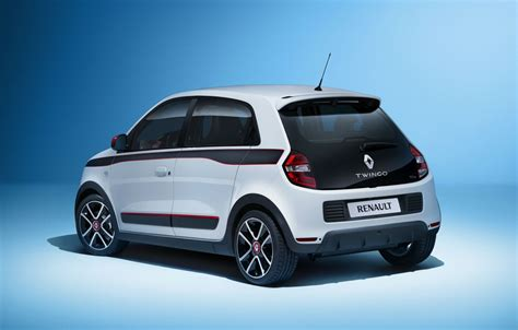 2014 Renault Twingo Video Full Details And Official Pictures