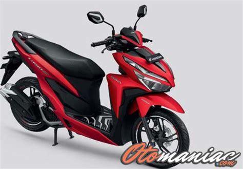 Lu Original Vario 125 harga all new honda vario 125 terbaru 2018
