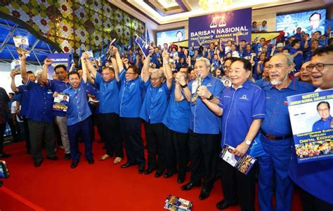 senarai rasmi ahli parlimen sarawak selepas pilihanraya