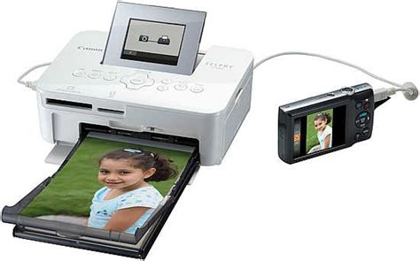 Printer Canon Selphy Cp1000 canon selphy cp1000 photographyblog