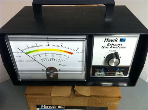 how to a sniffer anyone how to use a hawk exhaust analyzer pelican parts technical bbs