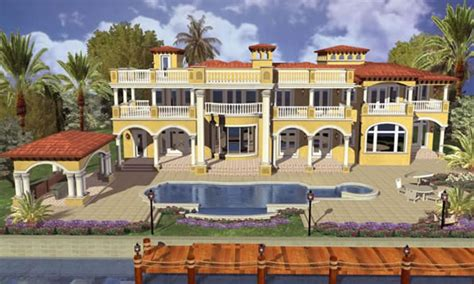 luxury mediterranean house plans super luxury mediterranean house plans luxury