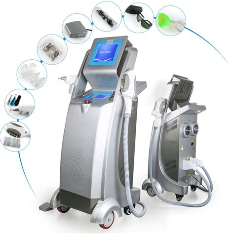 tattoo removal equipment uk pro 2in1 yag laser tattoo removal machine e light ipl