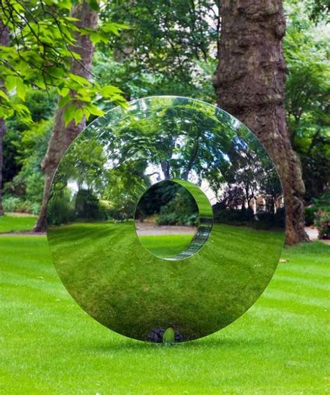 Skulptur Garten Modern by Amazing Outdoor Sculpture By David Harber Creative Spotting