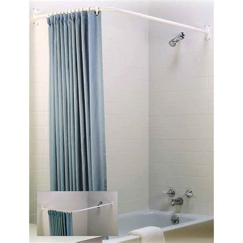 90 inch shower curtain 90 shower curtain rod soozone