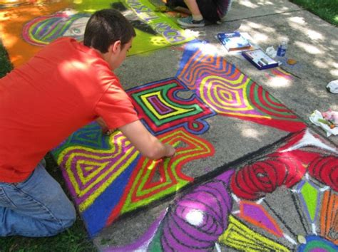 chalk paint wiki make chalk paint sidewalk chalk programs and