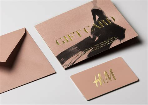 Designer Gift Cards - h m gift cards the studio