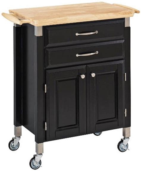 serving cart food prep station kitchen patio and 50