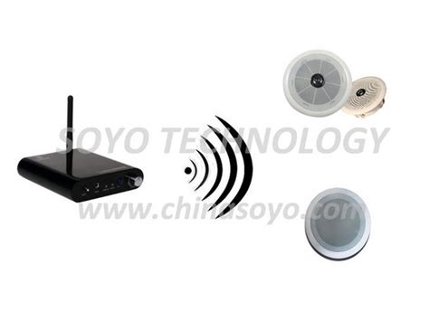 Wireless Ceiling Speakers System by Wireless Ceiling Speakers Neiltortorella
