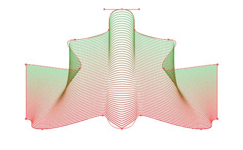 guilloche pattern adobe illustrator tips for guilloche pattern vectors in under an hour vectips