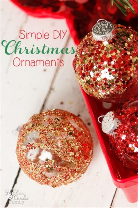 fun christmas crafts for kids and adults