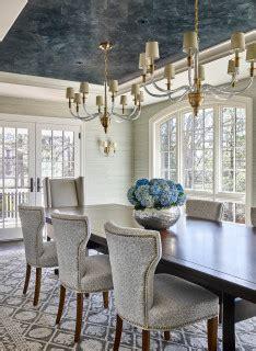 house cape ann dining room boston  sv design