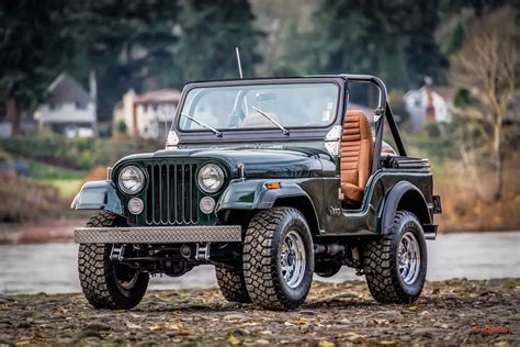 jeep cj5 restoration parts 1981 jeep cj5 restoration v8 4 speed classic 4x4