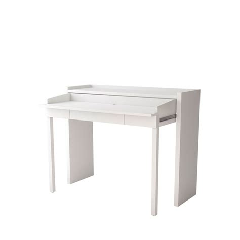 console bureau extensible 16 mel drawer