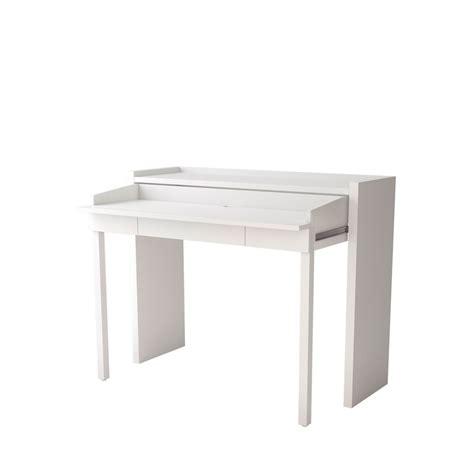 bureau console drawer console bureau extensible 16 mel ebay