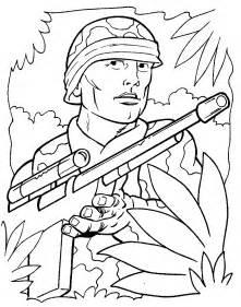 army coloring pages army coloring pages coloringpages1001